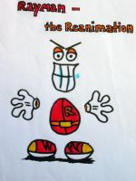 Rayman, the Reanimation by s-talker