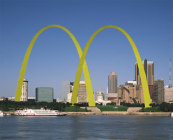 Golden Arches by Games4me