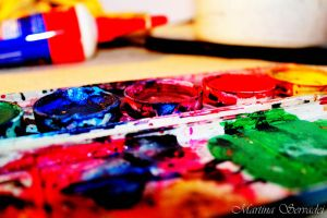 Colors by Martina31