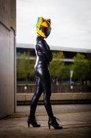DRRR - Celty Sturluson by Wolfenheim84