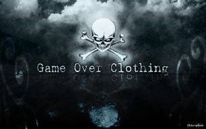 Game Over Clothing... by DLKreations