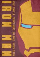 Iron Man (2008) - Poster by Stormy94