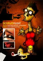 grossology by scrotumnose