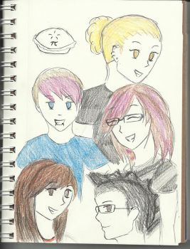 Pi Group by LavaLaunch
