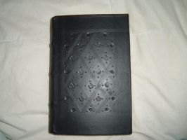 Gothic book by applegirl5