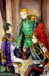 Hetalia Axis Powers (updated) by hanakoofthejungle