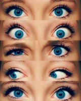 Photo Booth Eyes by VallyDream