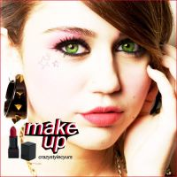 make up 2 by cyruscrazystyle