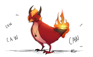 British Chicken by iCapu