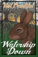 Watership Down by Brainmurk