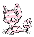 Chibi Minkin YCH (OPEN) by CoffeeCupPup