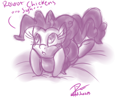 Beddie Pie by leadhooves