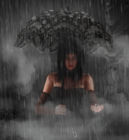 The Rain 2 by ByWendyG