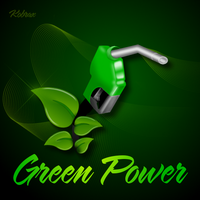 Green Power by Kobraxxx