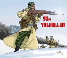 93rd Valhallan by CommissarKinyaf