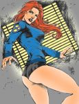Jean Grey by Jastra89