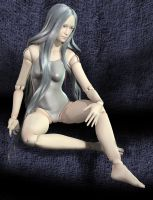 SF Ball Joint Doll G2F by SickleYield
