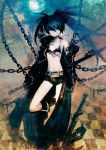 Black rock shooter 8 by ryoheihuke