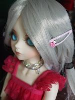 silver haired youth by child-of-aros