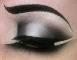 Hot Smoky Cat Eye - Make up by TheEmanueleCastelli