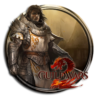 Guildwars 2 Icon by Troublem4ker