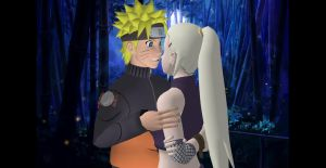 Naruto and Ino's first kiss part 2 by 4wearemanytoo