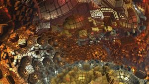 Menger World by Actionjack52