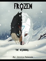 Frozen Cover 1 by Wolfvids