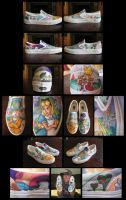 alice.hatter - shoes by briannacherrygarcia