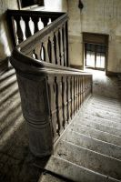Downstairs by ZerberuZ