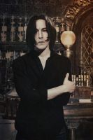 Young Severus Snape.Origins.... by xantishax277