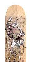 Deck Doll 01 by sturstein
