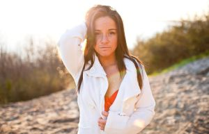 Sun Kissed by MikeMonaghanPhoto