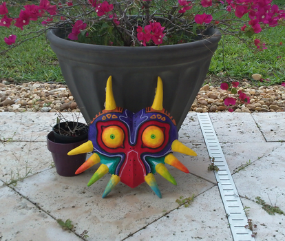 - Majora's Mask - Final by Kanti-Kane