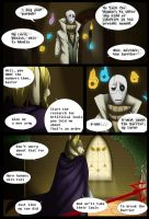 Shattered Realities - Ch.3 - Page 14 by Natassya13
