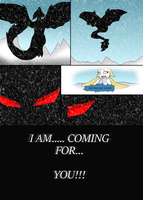 Dragon Evolution Ch2 Eternal Snow pg03 by HeroHeart001