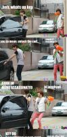 SHINee Macro:.Plans (Part Three).: by xrinnn