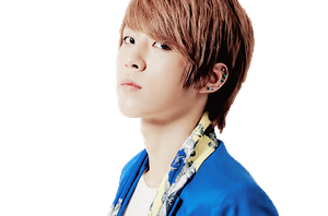 sungyeol 1 png by KpopGurl