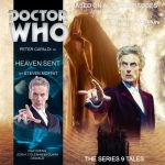 Doctor Who 9.11 Heaven Sent by 10kcooper