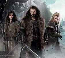 The Heir's of Durin by LadyOakenshield157