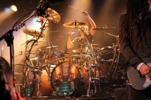 Ray Luzier by JettRose17