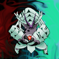 Morgreth the Golisopod