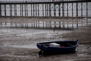 Southend Pier by kb3449
