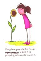 PSA: Flowers by Trish-the-Stalker