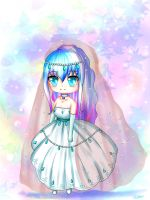 Chibi bride adopt [OPEN] by kagerou22