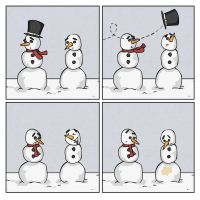 363. snow embarrassing by narcolepsyinc