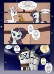 Element of Generosity part 3 by juanrock