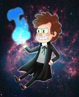 Bipper by Bookworm-Pines