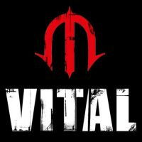 VITAL logo by maRtinOpiate