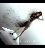 Floatation. by hybridgothica